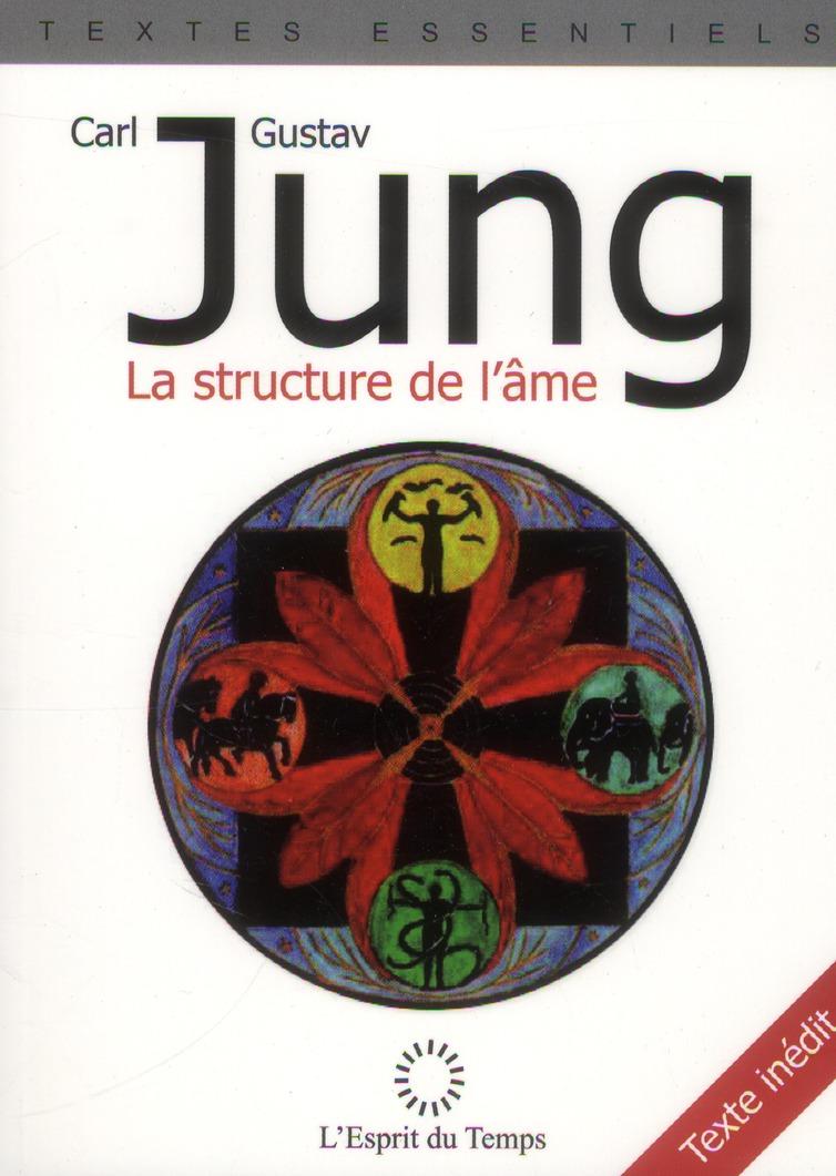 La Structure De L'Ame