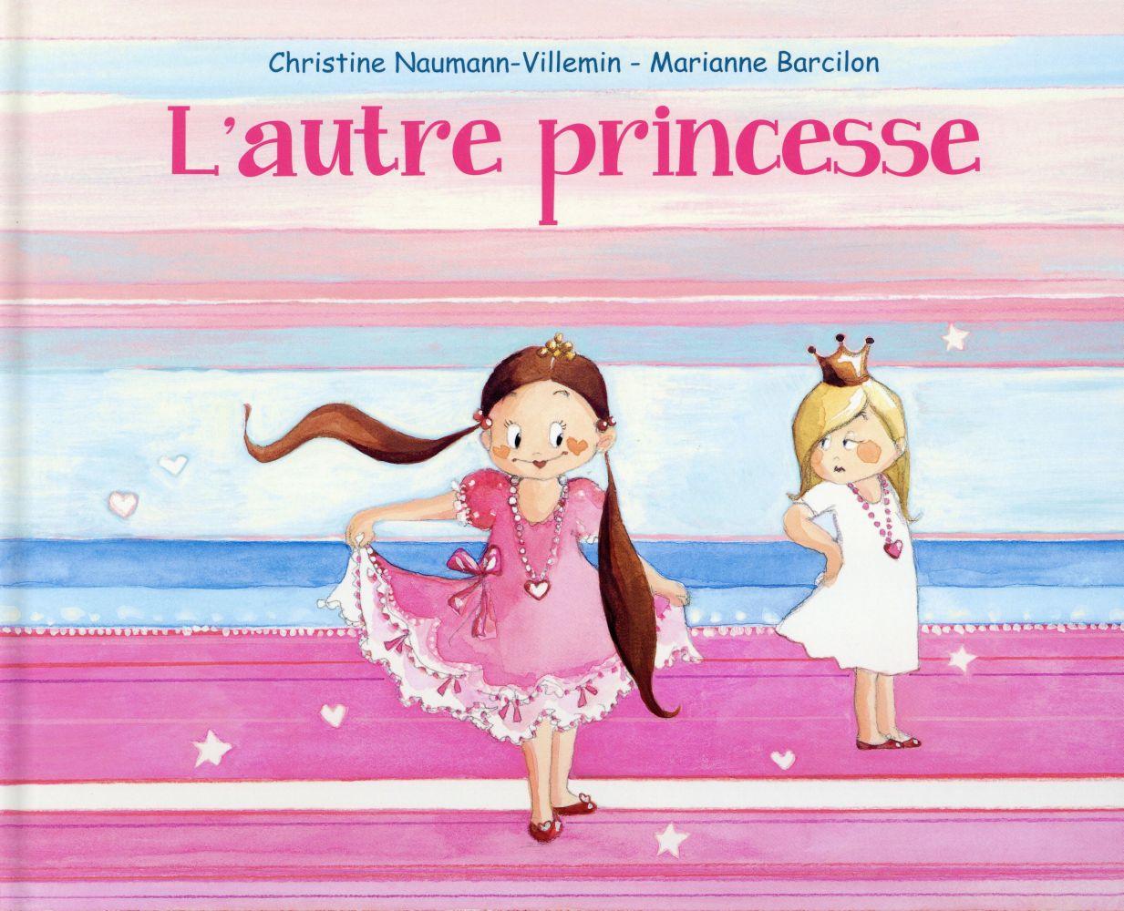 L'autre princesse