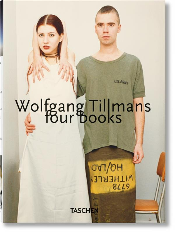 Wolfgang Tillmans ; 40th anniversary edition