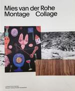 Mies Van Der Rohe Montage Collage /Anglais