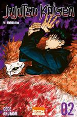 Jujutsu Kaisen T.2 ; malédiction