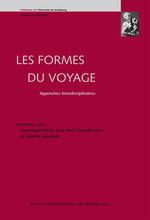 Vente EBooks : Les formes du voyage  - Jean-Noël Grandhomme - Dominique Dinet