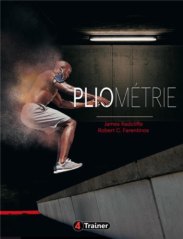 Pliométrie ; développez votre puissance et votre explosivité