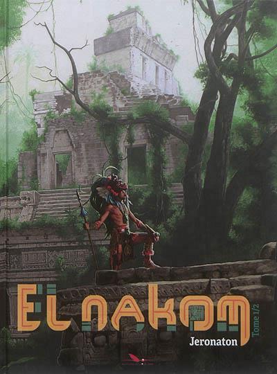 El Nakom T.1
