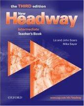 new headway, third edition intermediate: teacher's book