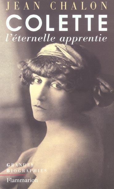 Colette, l'éternelle apprentie