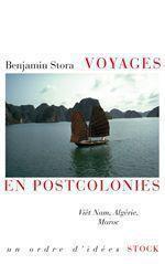 Vente Livre Numérique : Voyages en postcolonies  - Benjamin Stora
