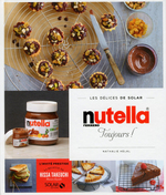 Vente EBooks : Nutella toujours - Les délices de Solar  - Nathalie HELAL