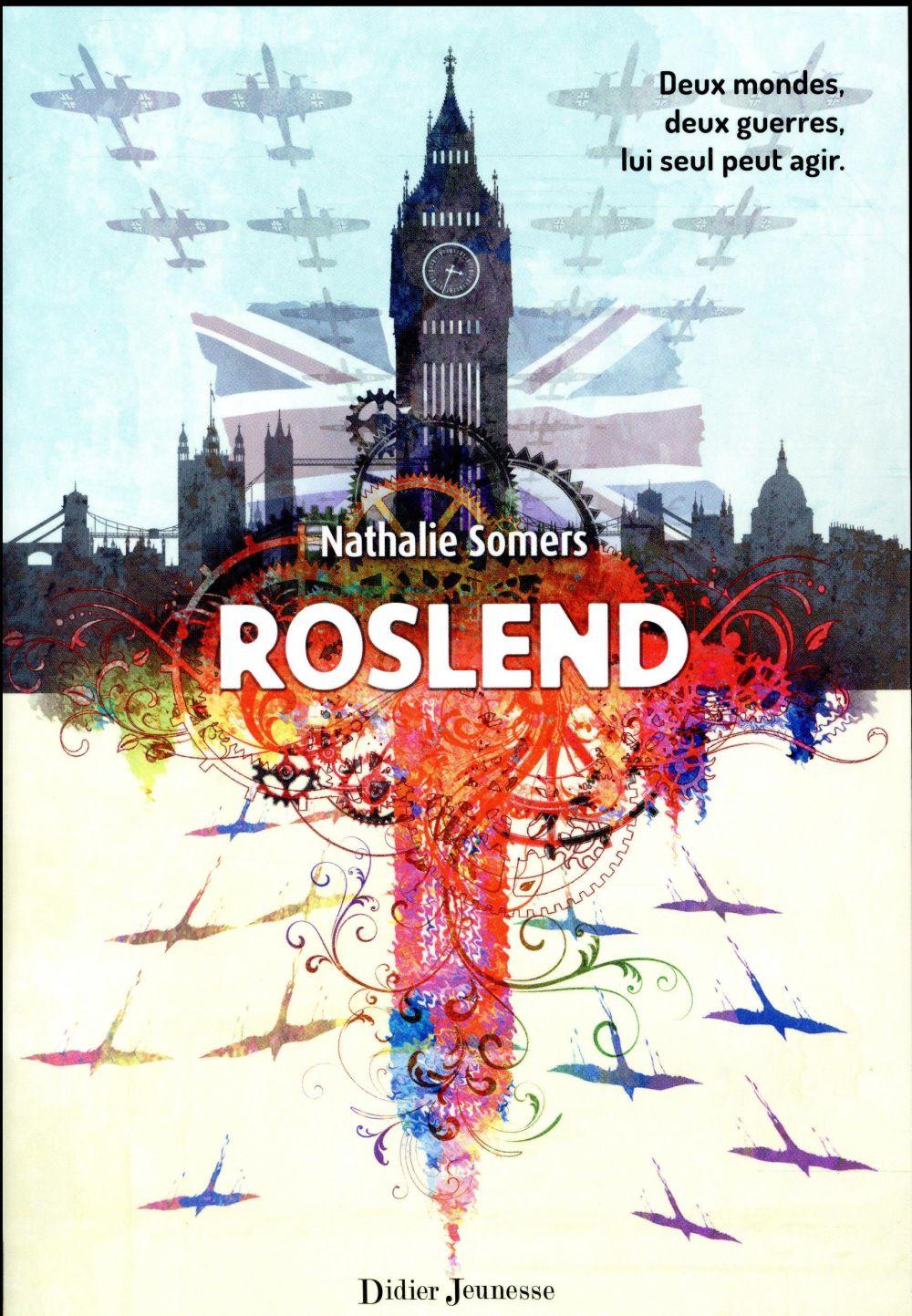 Roslend T.1