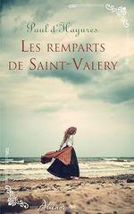 Les remparts de Saint-Valery