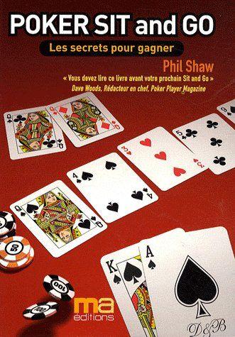 Poker sit and go ; les secrets pour gagner