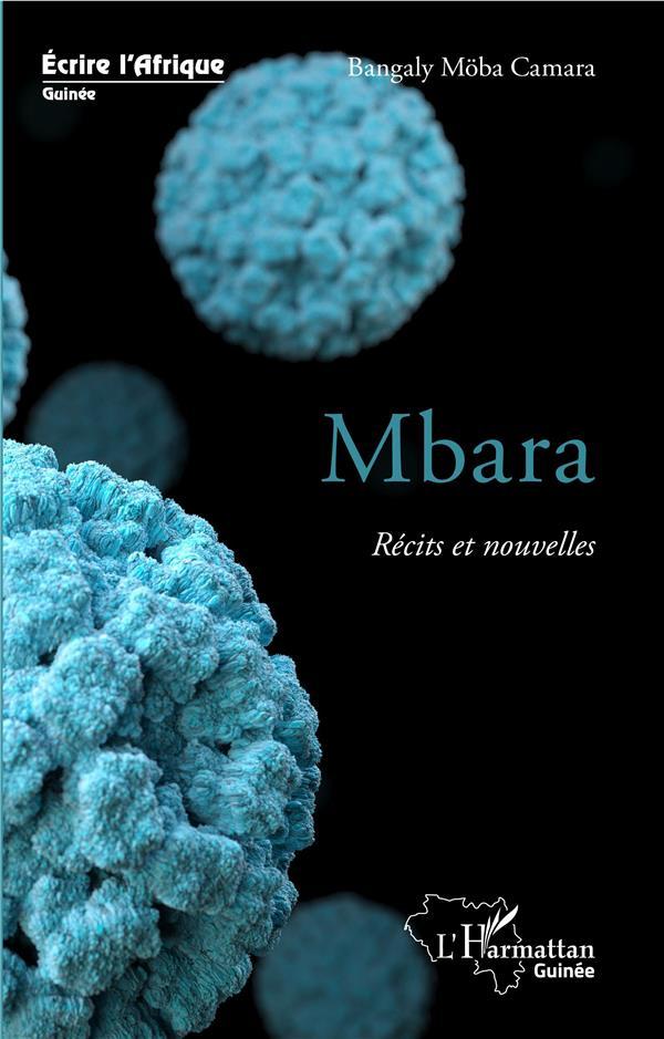 Mbara. recits et nouvelles