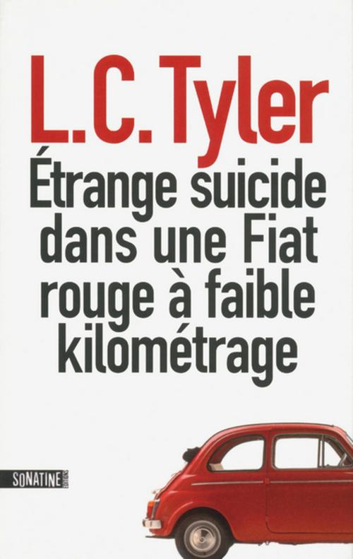 étrange suicide dans une Fiat rouge à faible kilométrage