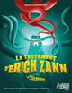 Le testament d'Erich Zann  - Brian STABLEFORD