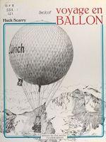 Vente Livre Numérique : Voyage en ballon  - Huck Scarry
