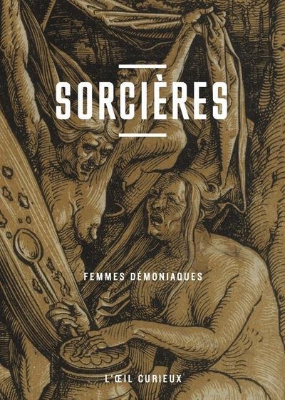 sorcières : femmes démoniaques