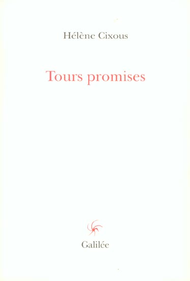 Tours promises