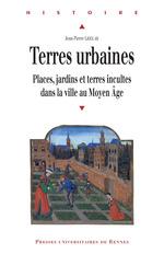 Terres urbaines  - Jean-Pierre Leguay