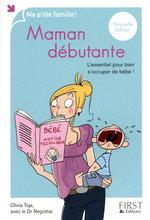 Vente EBooks : Maman débutante  - Olivia TOJA
