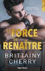 Vente Livre Numérique : The Wreckage of us  - Brittainy c. Cherry