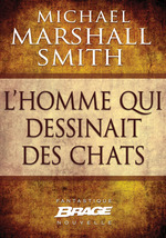 Vente EBooks : L´Homme qui dessinait des chats  - Michael Marshall Smith