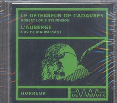 Le Deterreur De Cadavres / L'Auberge