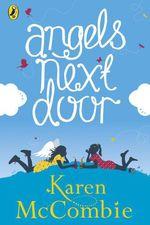 Vente EBooks : Angels Next Door (book 1)  - McCombie Karen