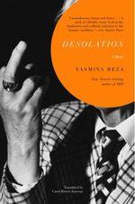 Vente Livre Numérique : Desolation  - Yasmina Reza