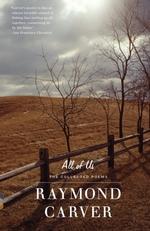 Vente Livre Numérique : All of Us  - Raymond Carver