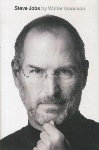 Steve Jobs - The Exclusive Biography