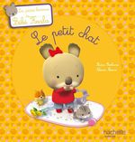 Vente Livre Numérique : Le petit chat  - Nadia Berkane