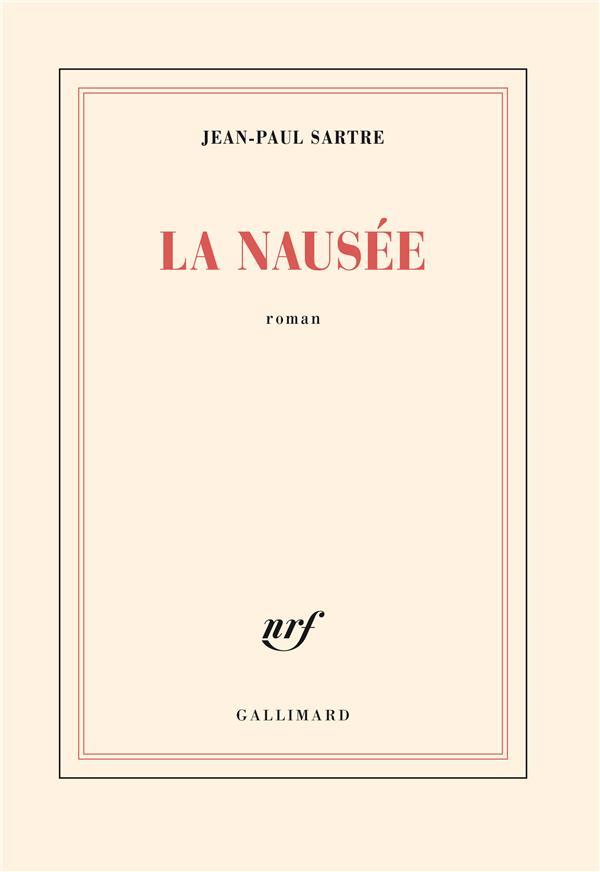 La Nausee