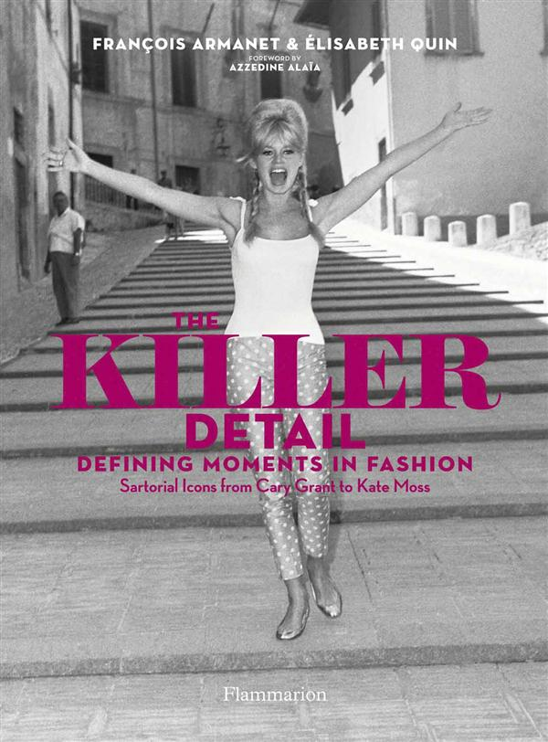 Killer detail: defining fashion