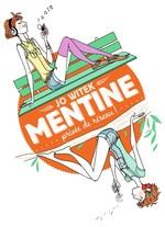 Vente EBooks : Mentine (Tome 1) - Privée de réseau !  - Jo Witek