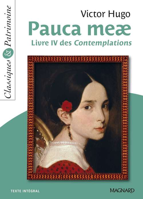 Pauca Meae - Classiques et Patrimoine