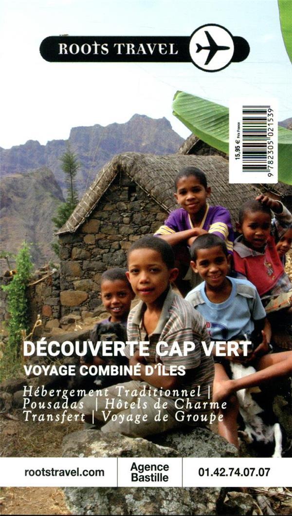 GUIDE PETIT FUTE ; COUNTRY GUIDE ; Cap-Vert (édition 2020/2021)