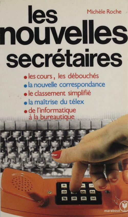 Les Nouvelles secrétaires