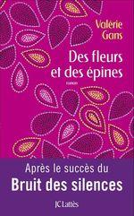 Vente Livre Numérique : Des fleurs et des épines  - Valérie Gans