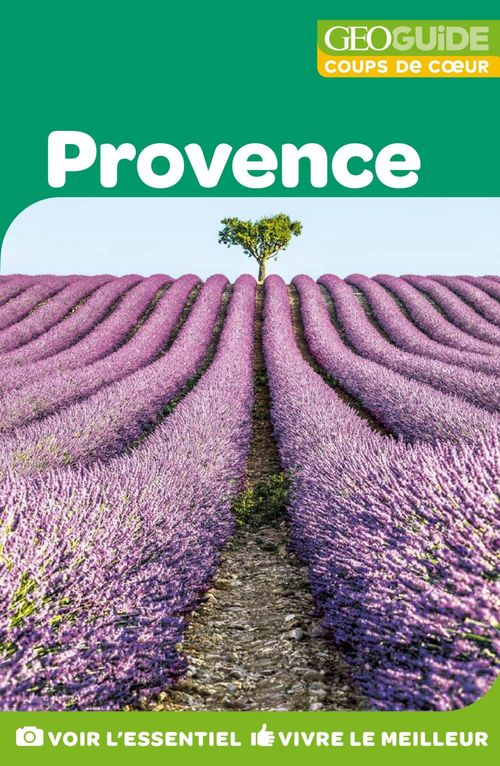 GEOguide Coups de coeur Provence