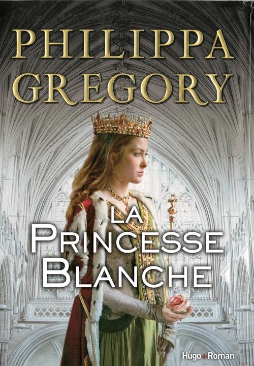La princesse blanche