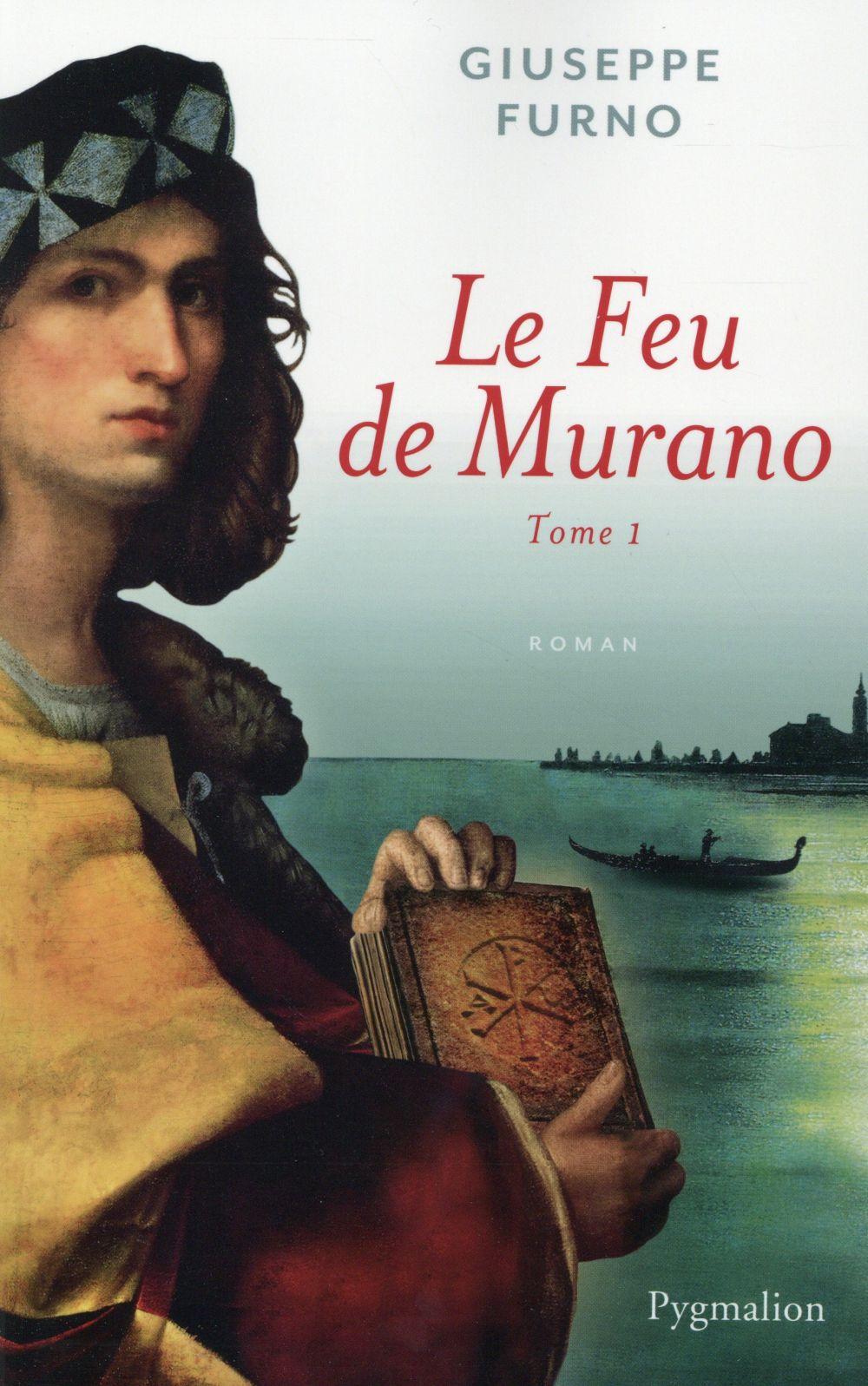 Le feu de Murano t.1