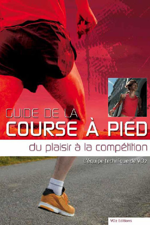 Guide De La Course A Pied Du Plaisir A La Competition