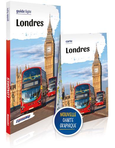 Londres ; guide light