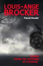 Louis-Ange Brocker