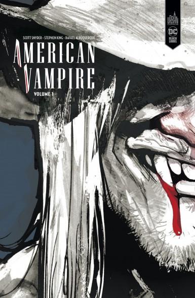 American vampire ; INTEGRALE VOL.1 ; 1588-1925