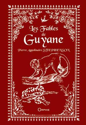 Les fables de Guyane