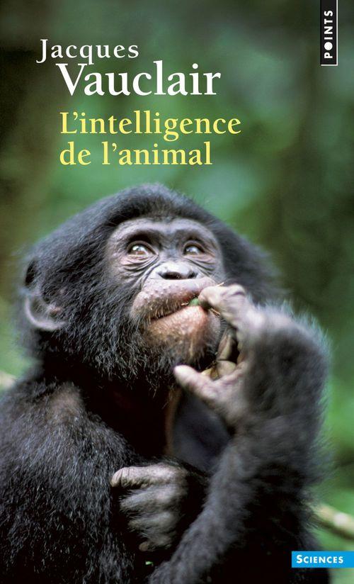 Intelligence de l'animal (L')