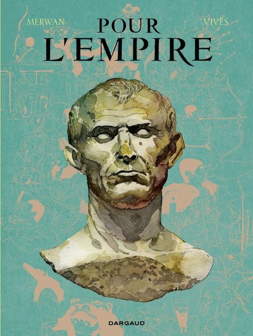 Pour l'Empire ; INTEGRALE T.1 A T.3