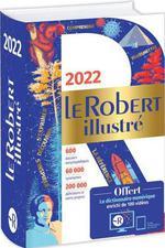 Dictionnaire le Robert illustré et son dictionnaire en ligne