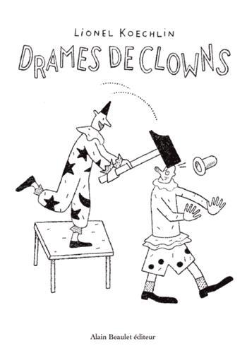 Drames de clowns